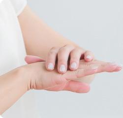 「皮膚科」イメージ画像